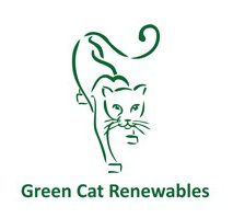 Alasdair Warnock, Green Cat Renewables